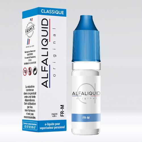 FR-M - ALFALIQUID