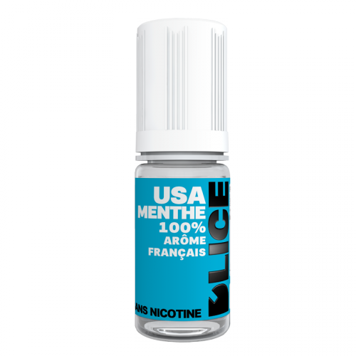 USA MENTHE - DLICE