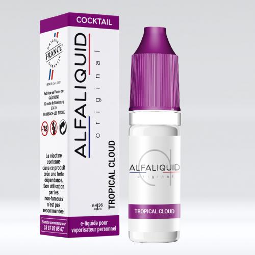 TROPICAL CLOUD - ALFALIQUID