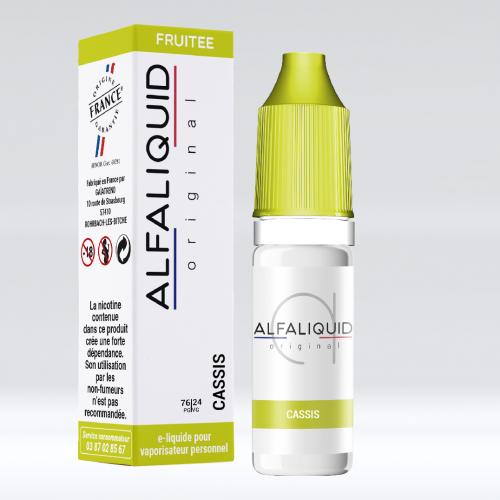 CASSIS - ALFALIQUID