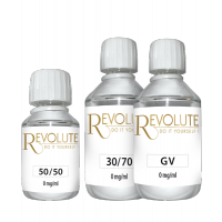 BASE DIY (50/50) REVOLUTE 275ML