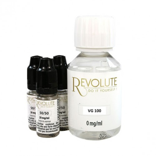 KIT TPD-READY DIY REVOLUTE (VG 100)