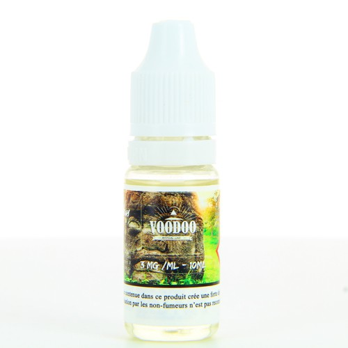 VOODOO - AROMES CONCENTRES THE FABULOUS
