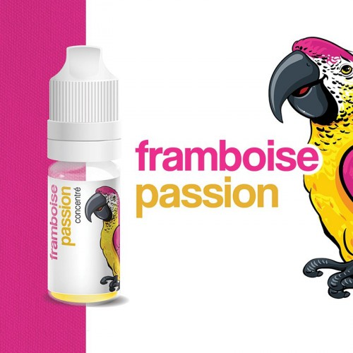 FRAMBOISE/PASSION - AROMES CONCENTRES SOLANA
