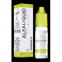 FRAMBOISE 2 - ALFALIQUID