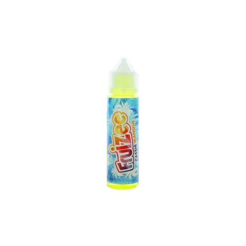 CASSIS MANGUE - FRUIZEE 50ML