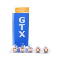 RESISTANCES GTX