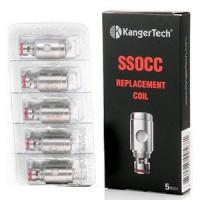 RESISTANCE KANGER SS OCC