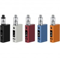 KIT EVIC VTC DUAL + ULTIMO